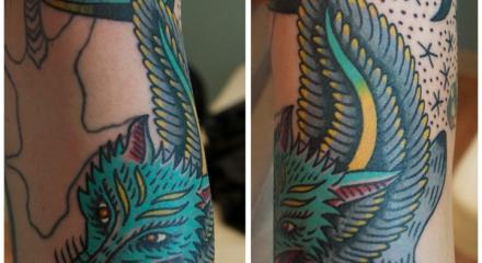 a73d196f0274e mpls tattoo | Mimi Rose Tattoo