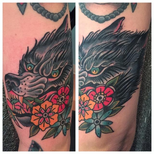 wolfflowers